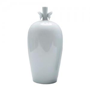 无裂纹瓷瓶弓