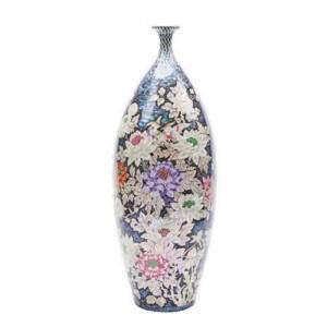 珍珠花瓶的母亲