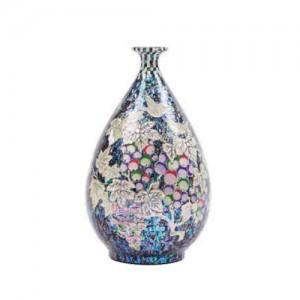 珍珠花瓶的母亲(葡萄)