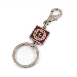魅力钥匙链(部分实现的愿望)
