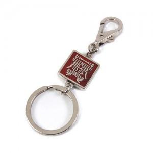 魅力钥匙扣(财产部分)
