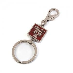 魅力钥匙扣(卫生厅)