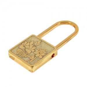黄金钥匙链(呃yeonmun)