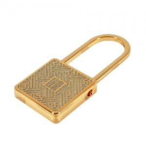黄金钥匙链(wanjamun)