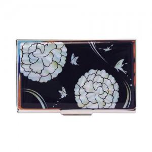 名片盒(牡丹花)