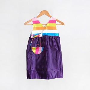 Saekdong围裙(儿童)