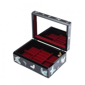 蝴蝶首饰盒
