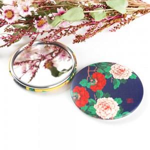 秋天的辉煌韩国镜子