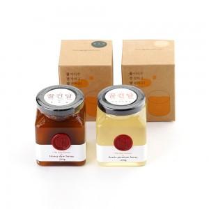 天然蜂蜜(270克)