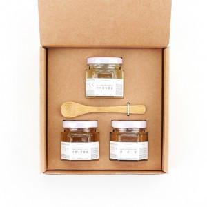 3件套天然蜂蜜