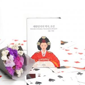 马赛克朝鲜王朝