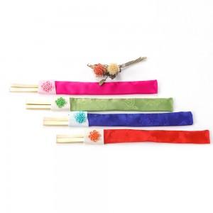 有机筷子套