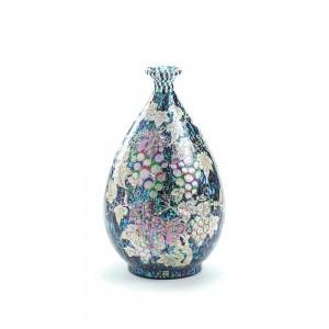 葡萄花瓶(小)