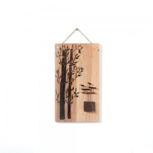 Bamboo Sotta壁挂
